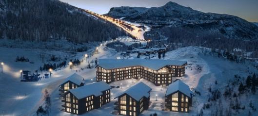 Alpinlegende blir hotelleier