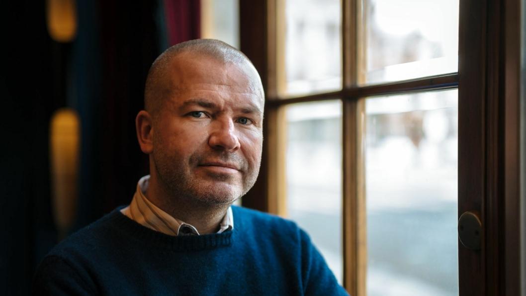 NY JOBB: Tore Rodahl går fra Horwath HTL til Wiederstrøm Hotel Consulting.