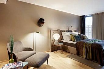 Oslos største hotellsatsning har åpnet dørene