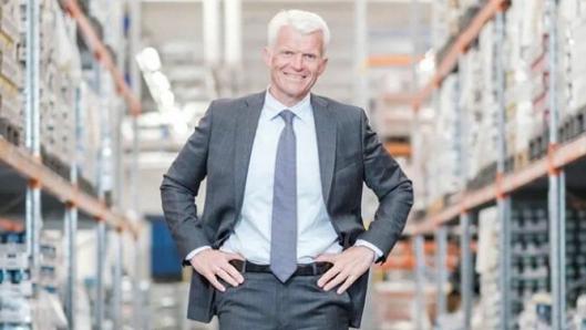 – Vi har en offensiv vekststrategi, og det er derfor spesielt viktig for oss å investere i matvarekategorier vi ser er i rask utvikling, sier konsernsjef Erik Volden i Kavli.