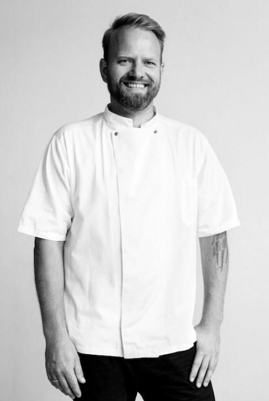 Tom Victor Gausdal er leder av Akademiet Årets kokk.