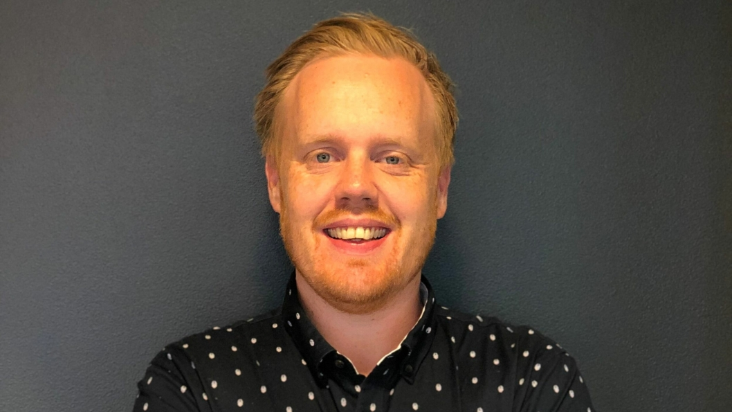 Henning Fischer er ny mann i Nores.
