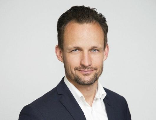 NY SJEF: Anders Moe tar over roret som øverste leder i First Hotels.