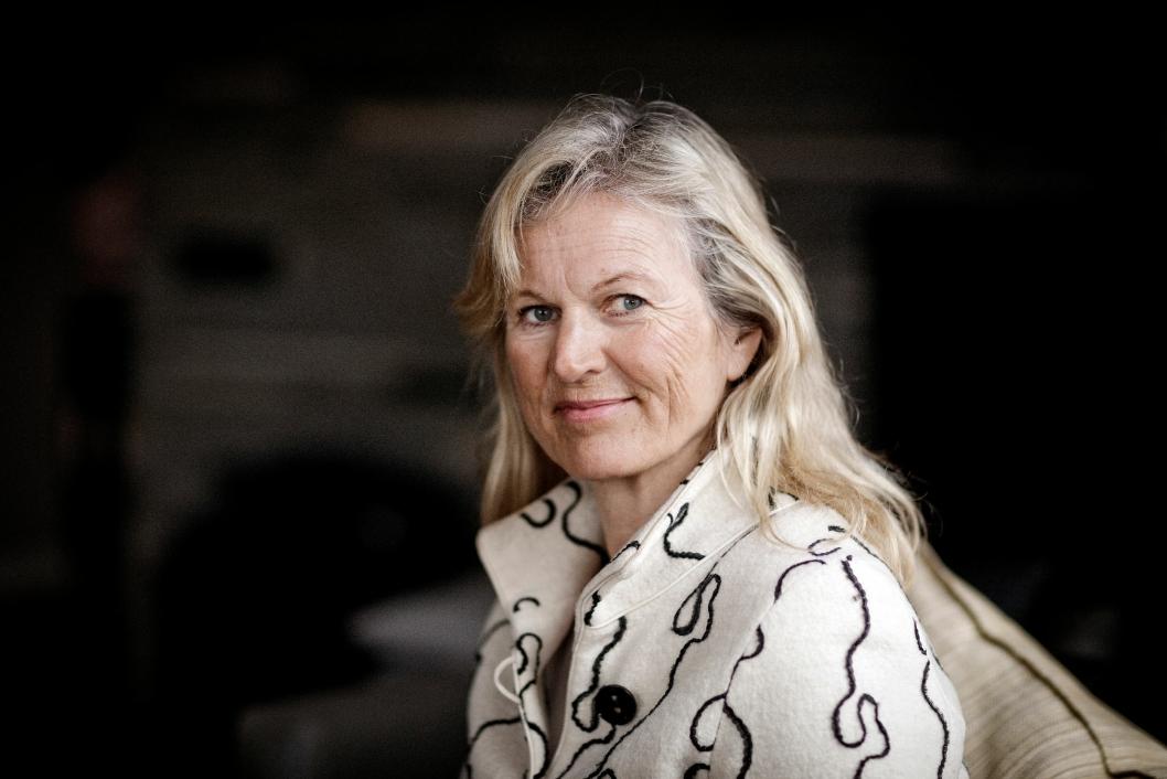 VIL HA TILTAK: Administrerende direktør Kristin Krohn Devold i NHO Reiseliv.