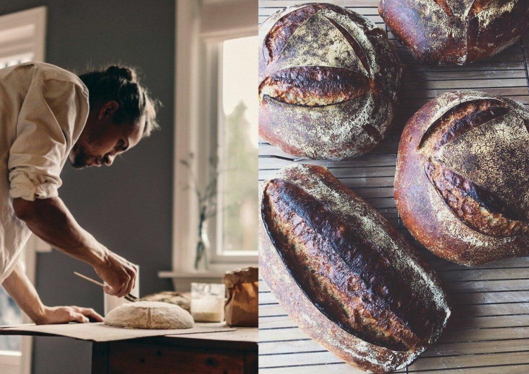 Ille brød er nominert i klassen Årets produsent.<br /><br />