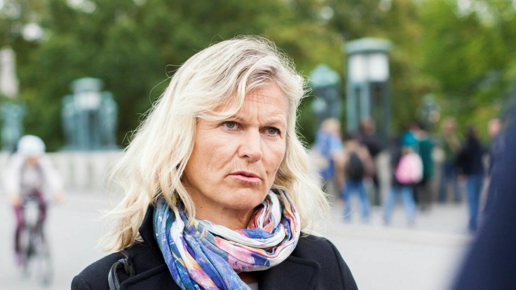 KRITISK: NHO Reiseliv-direktøren er sterkt kritisk til kuttet i markedsføringsmidler.