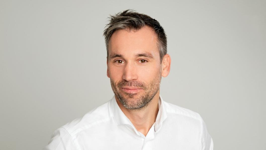 LAND I SIKTE: Haut Nordic fortsetter sin ferd i hotellbransjen med Martin Land på skuta. Han er ansatt som prosjektdirektør i selskapet.