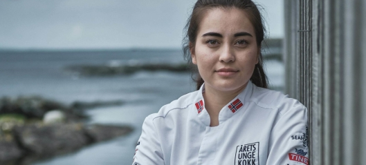 Norske håp i S.Pellegrino Young Chef