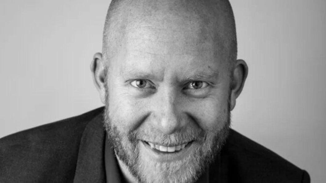 NY JOBB: Jørn Dahl har landet ny jobb i Haut Nordic.