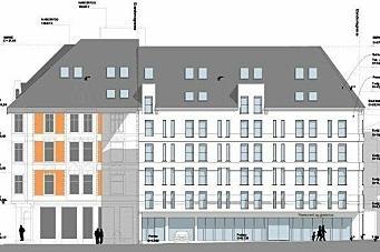 Haut Nordic åpner to nye hoteller i Bergen