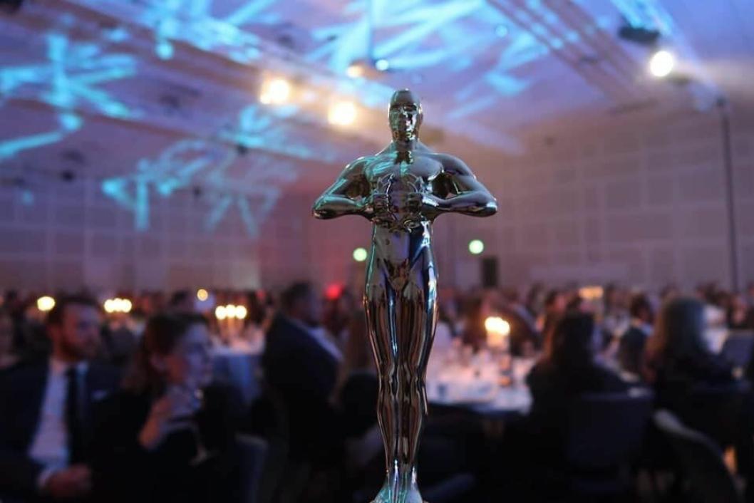 GJEV PRIS: Hotellåret 2020 starter alltid med prisutdelingen HSMAI Awards