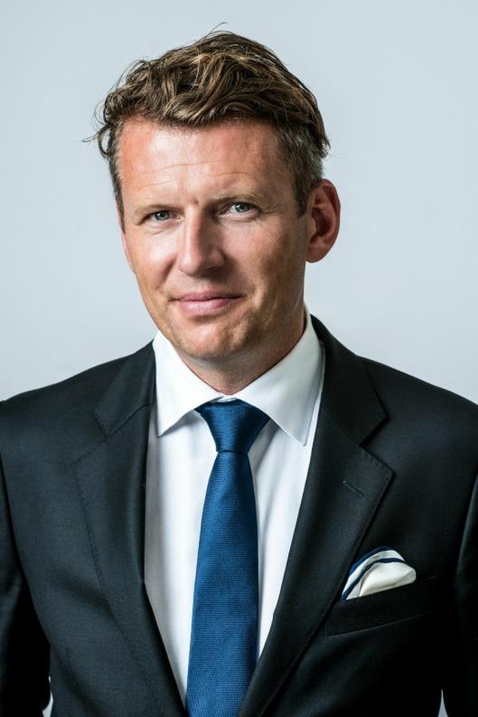 CEO: Olav Langli i Haut Nordic.