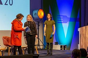 «Veikart for Matnasjonen Norge 2030»