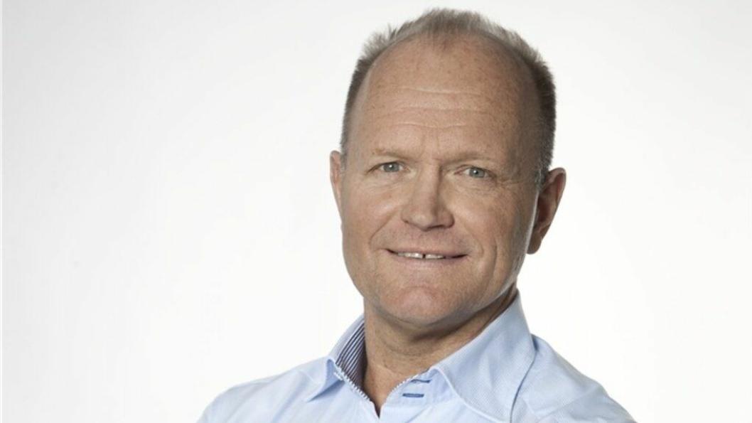 PANDOX-SJEF: Anders Nissen vil ikke diskutere reduserte husleier med hotellkjedene.