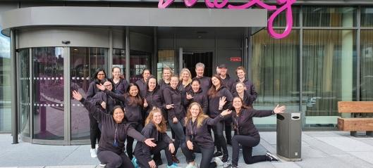 Moxy Hotels åpner i Bergen