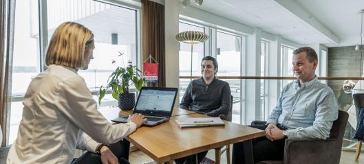 Classic Norway Hotels gir de unge en sjanse
