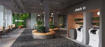 Nytt hotell fra Citybox